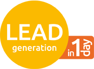 Leadgeneration in 1 day 2020